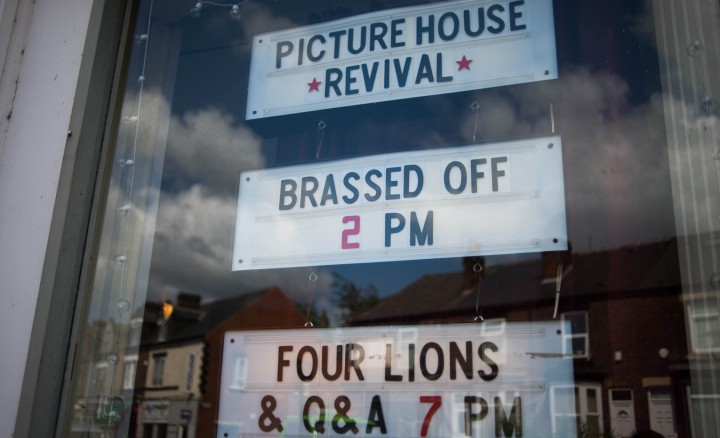Picture House Revival Film Roster