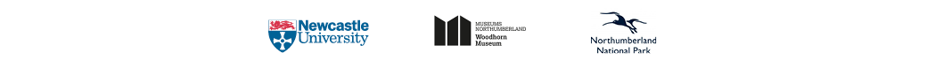 In partnership with Newcastle University, Woodhorn Museum, and Northumberland National Park
