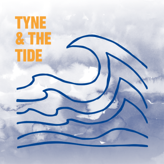 Find out more about the Tyne & The Tide Project